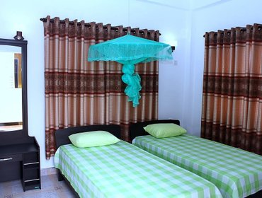 Гестхаус King Fish Guest House