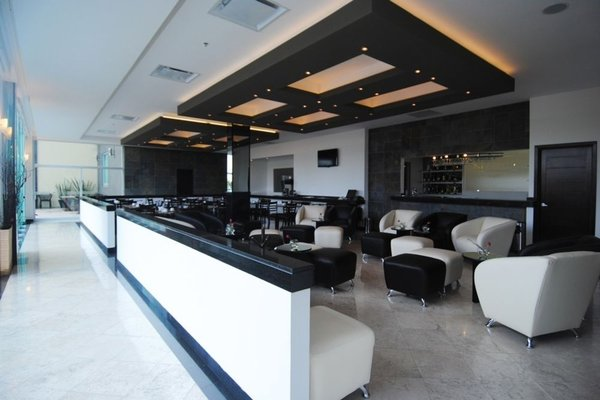 Hotel Ankara - 10