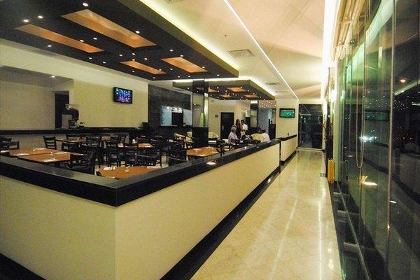 Hotel Ankara - 11