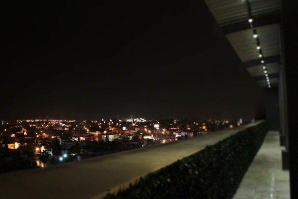 Hotel Ankara - 23