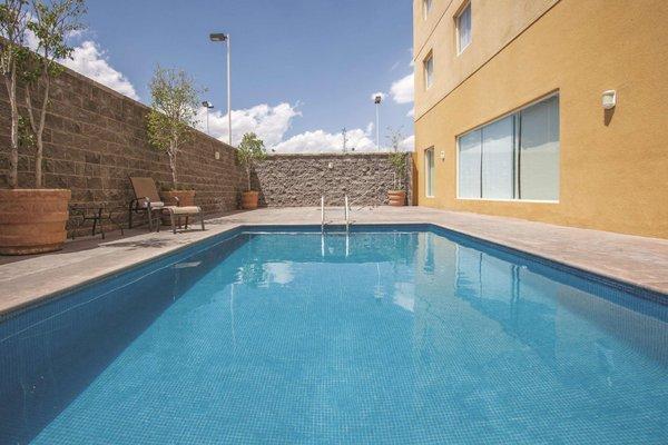 LQ Hotel by La Quinta San Luis Potosi - фото 17
