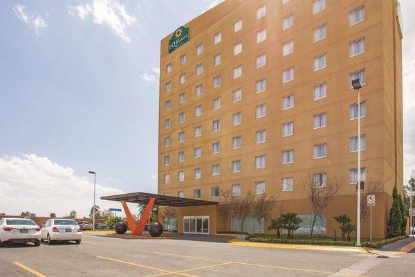 LQ Hotel by La Quinta San Luis Potosi - фото 23