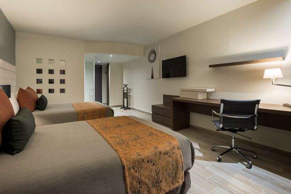 Real Inn San Luis Potosi - фото 3