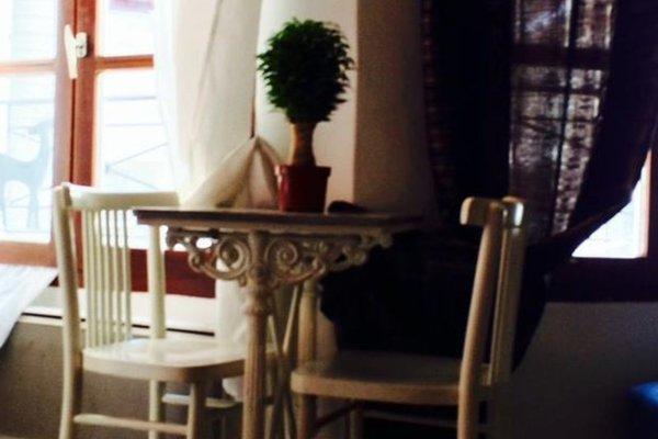 Apartment Les Halles Saint Denis - 50