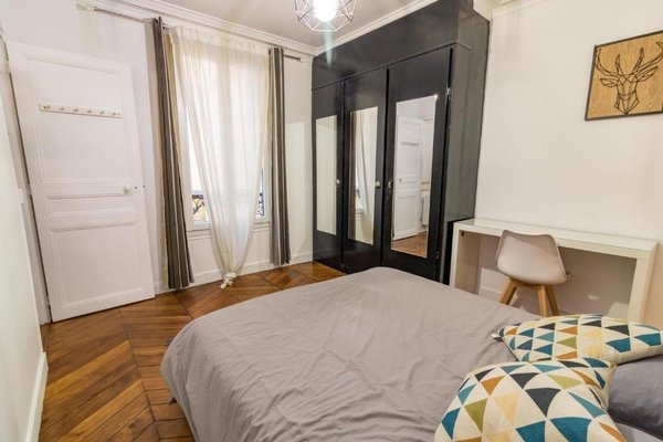 Private Apartments - Champs-Elysees - 7
