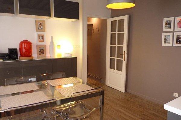 Apart of Paris - Le Marais - Passage de l'Ancre - 2 bedroom - 3