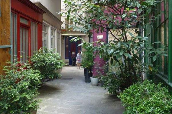 Apart of Paris - Le Marais - Passage de l'Ancre - 2 bedroom - 6