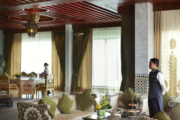 Raffles Dubai - фото 5