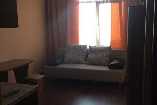 Hotel Veseloye - 3