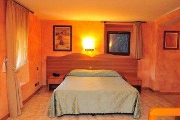 Отель типа «постель и завтрк» - фото 50