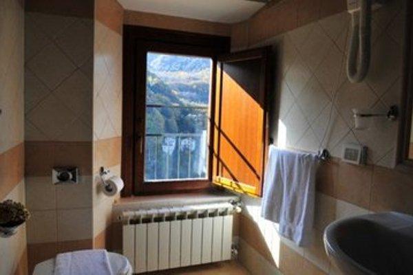 Отель типа «постель и завтрк» - фото 10