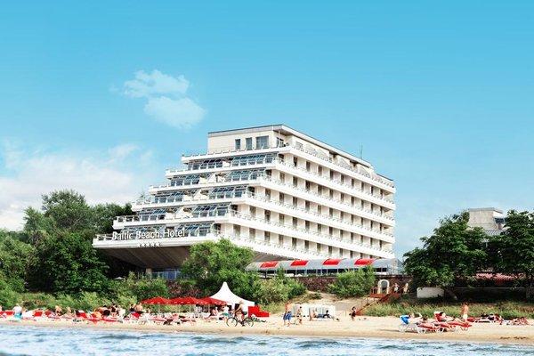 Baltic Beach Hotel & SPA - фото 50