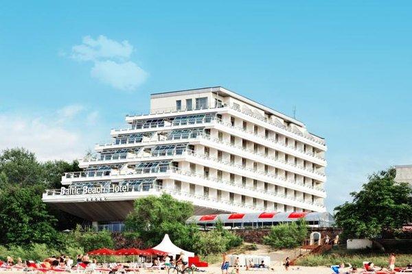 Baltic Beach Hotel & SPA - фото 22