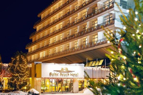 Baltic Beach Hotel & SPA - фото 23