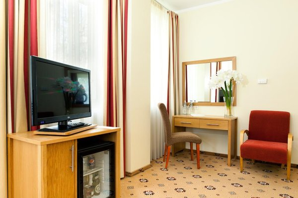 Baltic Beach Hotel & SPA - фото 4