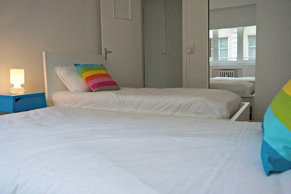 Little Suite - Lazare - фото 11