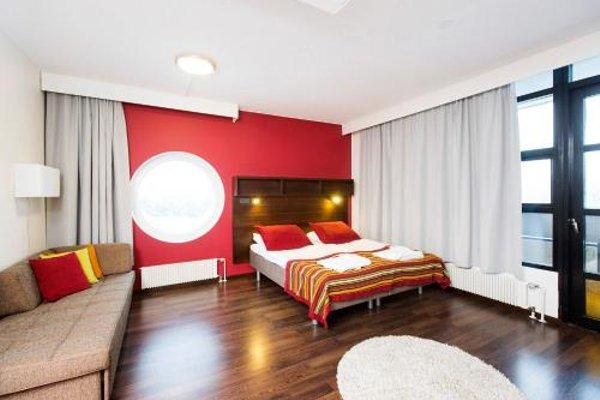 Sport & Spa Hotel Vesileppis - фото 50