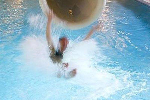 Sport & Spa Hotel Vesileppis - фото 21