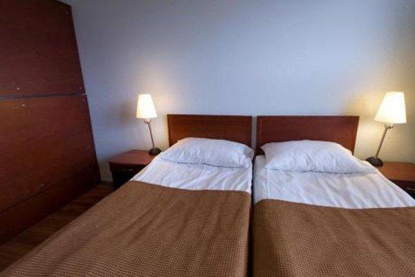 Sport & Spa Hotel Vesileppis - фото 3