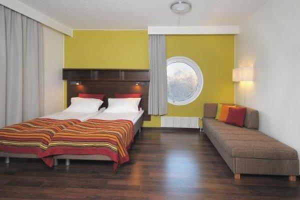 Sport & Spa Hotel Vesileppis - фото 4