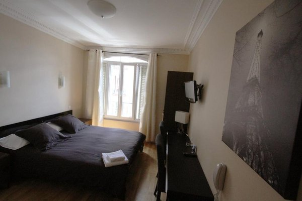Hotel du Parc - фото 4