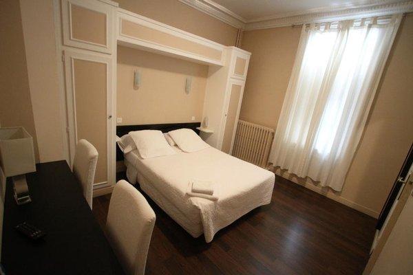 Hotel du Parc - фото 6