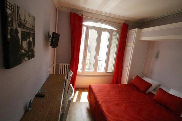 Hotel du Parc - фото 9