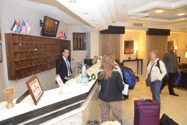 Отель La Maison - фото 16
