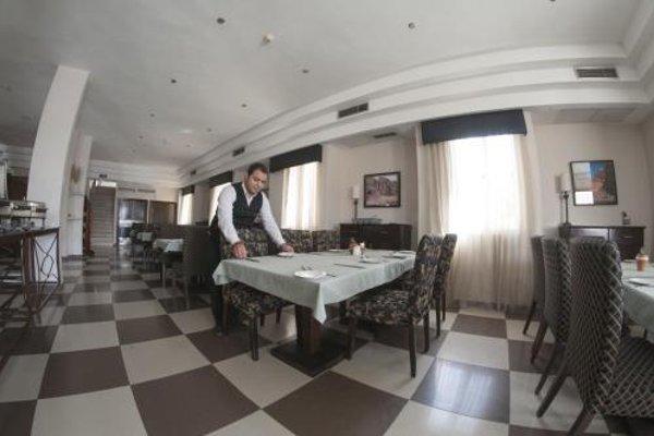 Отель La Maison - фото 18