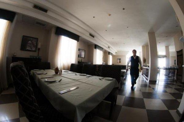 Отель La Maison - фото 19