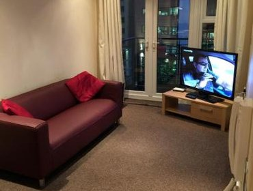 Апартаменты Newcastle Executive Apartment