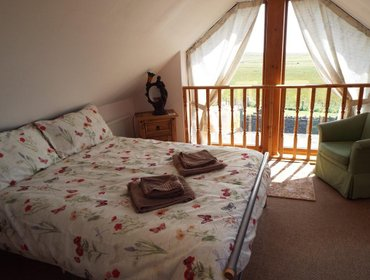 Гестхаус Tiffyhall Holiday Cottage