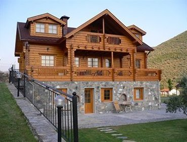 Гестхаус Natureland Efes Pension