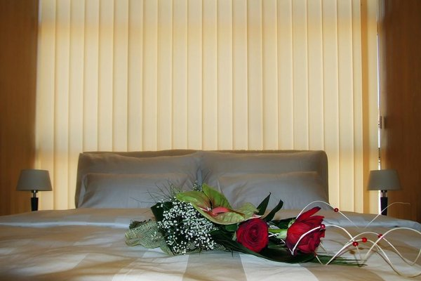 Alexandar Lux Hotel - фото 50