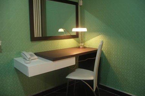 Alexandar Lux Hotel - фото 17