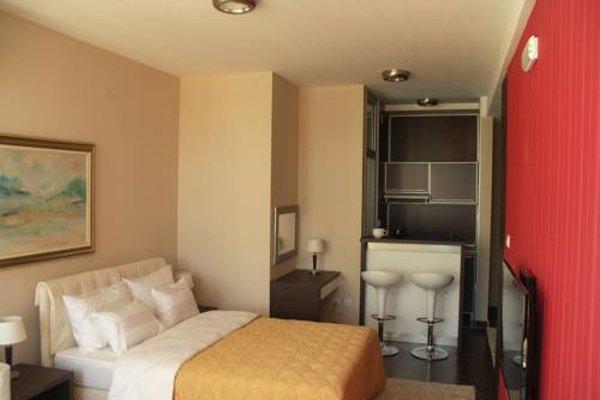 Alexandar Lux Hotel - фото 5