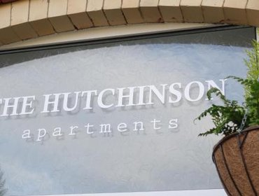Апартаменты The Hutchinson Apartments