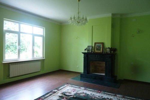 Batumi Green Cape Guest House - фото 5