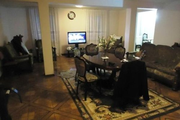 Batumi Green Cape Guest House - фото 6