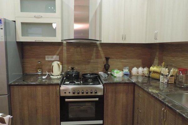 Old Batumi Apartment - фото 26