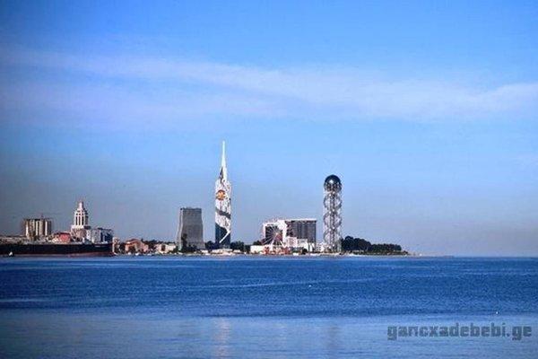 Апартаменты «Химшиашвили 27» - 24