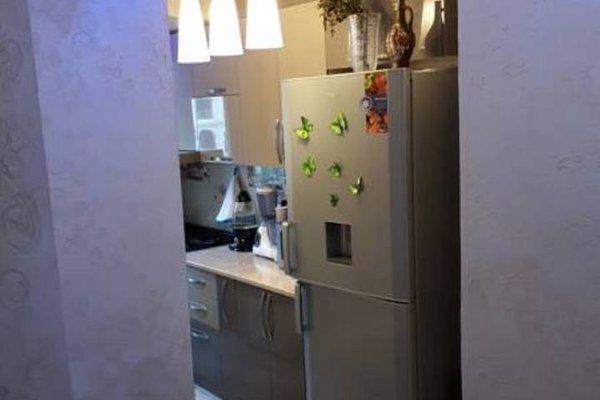Апартаменты «Химшиашвили 27» - 16