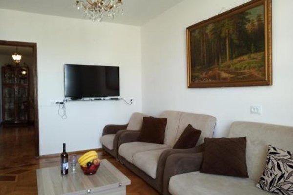 On Khimshiashvili Apartment - фото 23