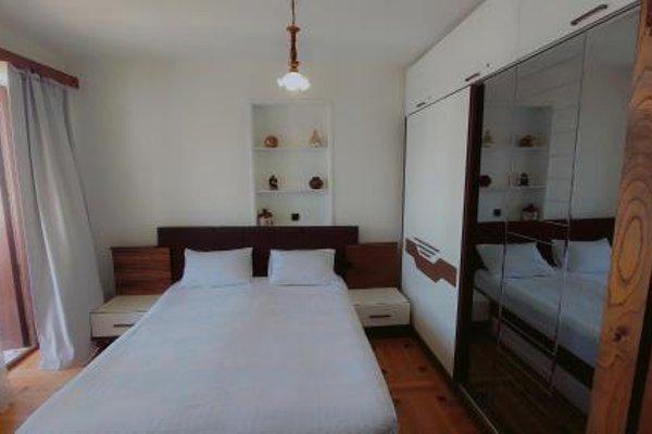 On Khimshiashvili Apartment - фото 13