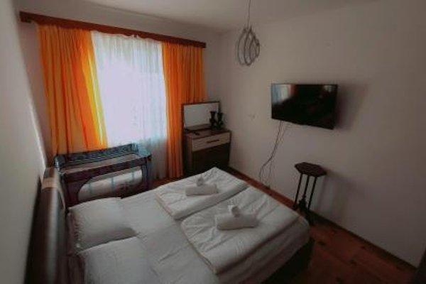 On Khimshiashvili Apartment - фото 15