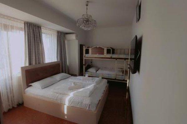 On Khimshiashvili Apartment - фото 16