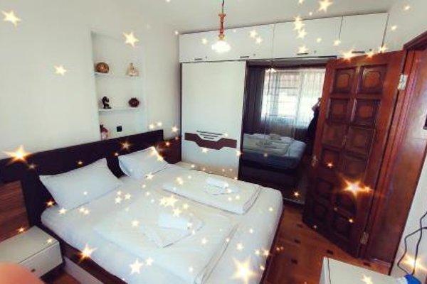 On Khimshiashvili Apartment - фото 17