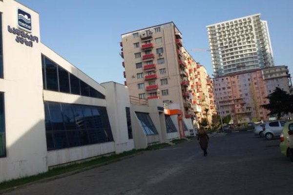 On Khimshiashvili Apartment - фото 18