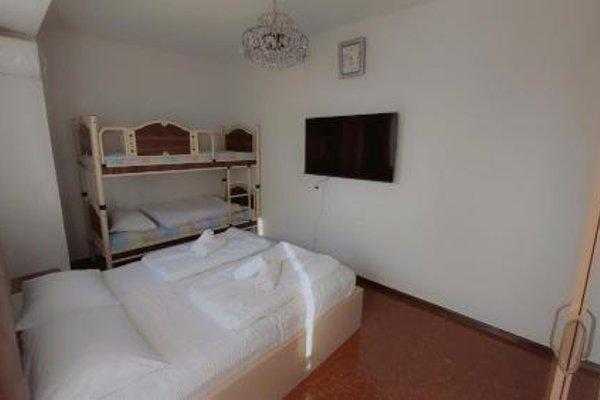 On Khimshiashvili Apartment - фото 19