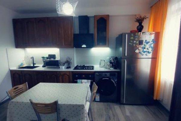 On Khimshiashvili Apartment - фото 21